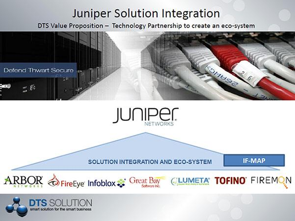 Juniper Solutions and Services UAE Saudi Qatar Bahrain